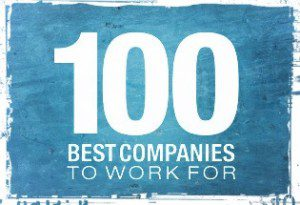 Parking Management Services of America: 100 Best Companies To Work For
