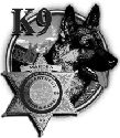California K-9 Unit Sponsorship and Funding