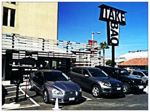 valet parking service for restaurant