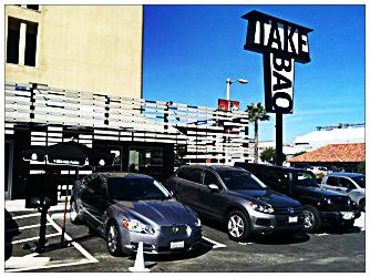 valet parking service for restaurant