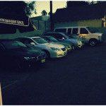 Parking Management Company Los Angeles