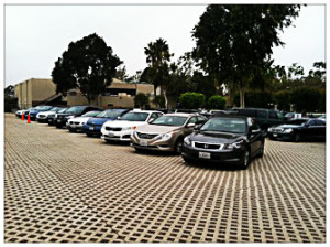 The quality in our Costa Mesa valet parking service always stands out!