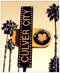 "Culver City: ""The Heart of Screenland"""