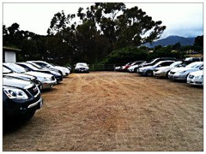 We offer professional valet parking services in Santa Monica and its surrounding cities.
