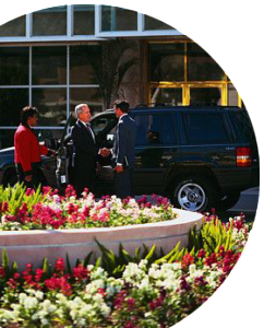 That first and last impression is key in hotel valet parking services.