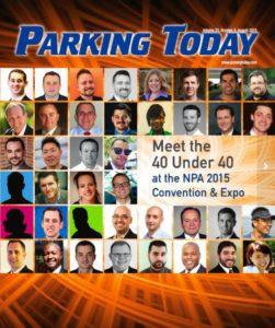 National Parking Association (NPA) 40 Under 40