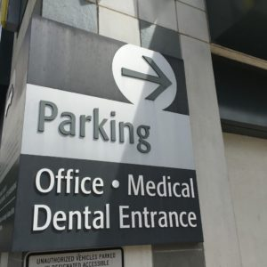 Parking Management Services in Los Angeles, CA